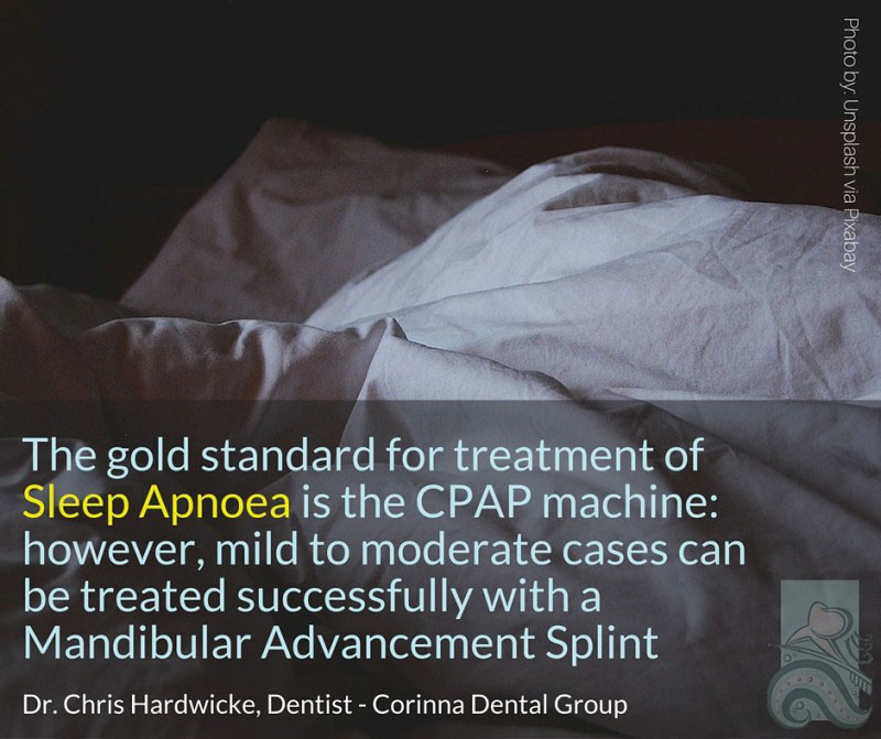 CPAP_is_the_Gold_Standard_for_Treatment_of_Sleep_Apnoea