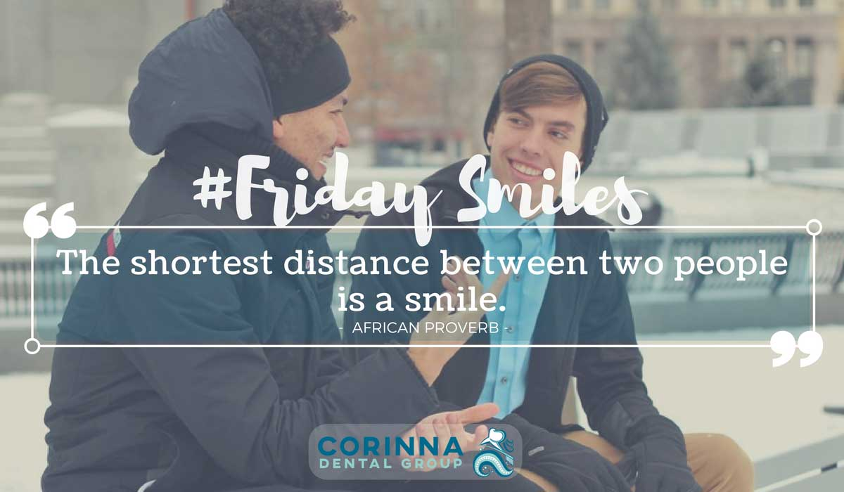 the-shortest-distance-is-a-smile