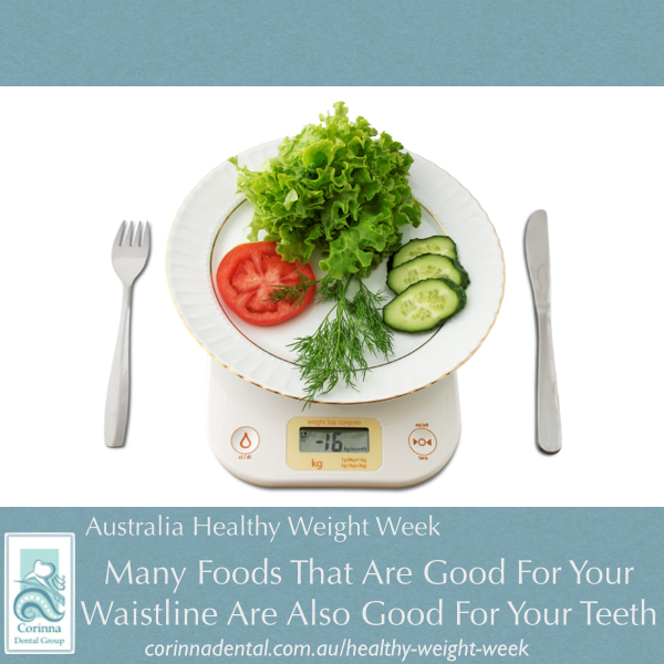 Healthy Weight Week Australia 2014