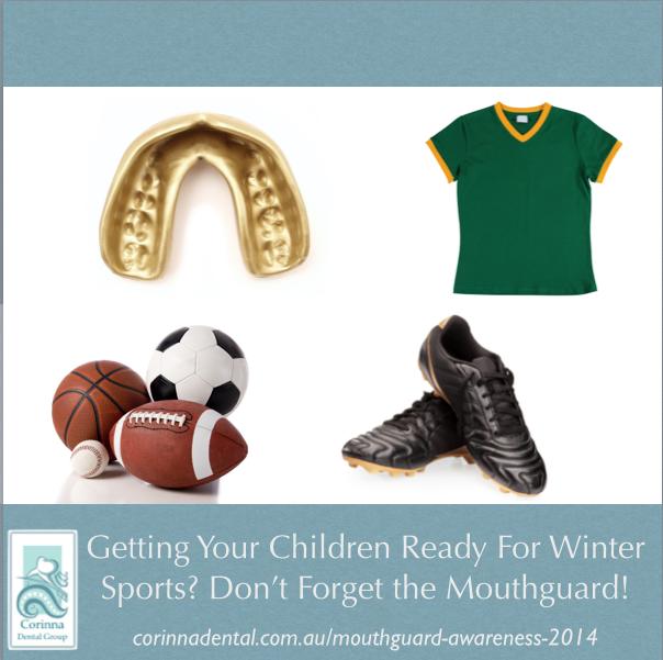 Mouthguard Awareness