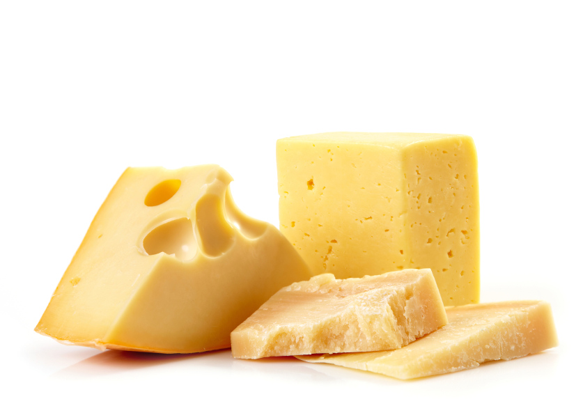 An image of cheese
