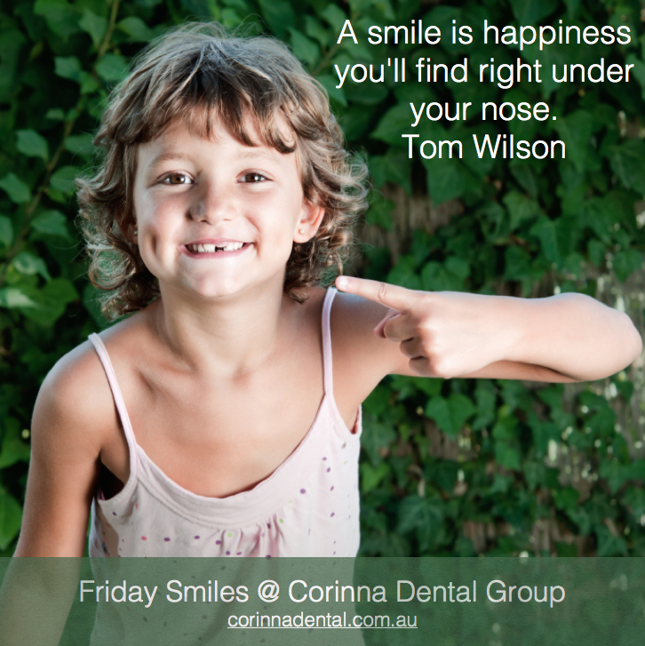 Friday Smiles-happiness