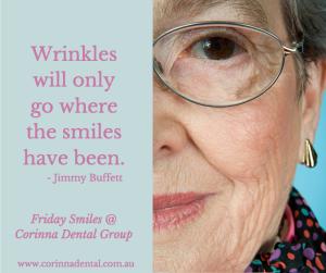 Corinna_Dental_March_2015_Friday_Smiles_Wrinkles