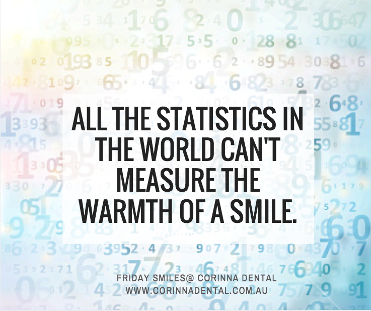 Friday Smiles at Corinna Dental