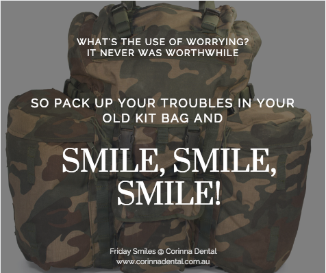 Friday_smiles-kitbag
