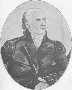 Philip Gidley King (Image from Wikipedia Commons)