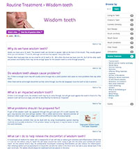 British-Dental-Health-Foundation-Wisdom-teeth
