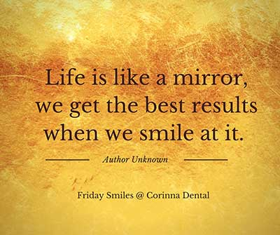 Friday-Smiles---Life-Is-Like-A-Mirror