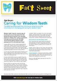 Wisdom-Teeth-Fact-Sheet