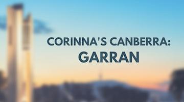 Garran FB Featured image