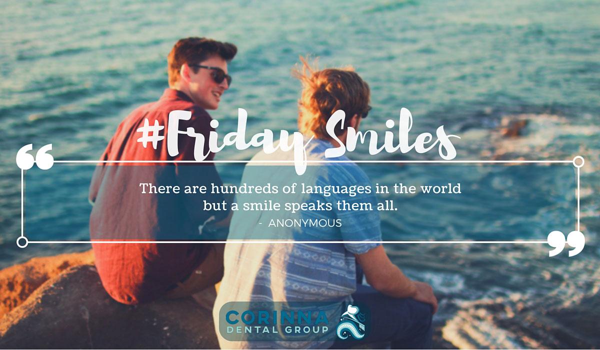 Corinna-Dental-Friday-Smiles-Language-of-the-world