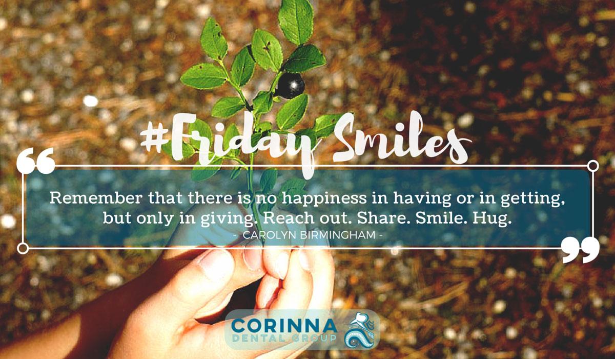 Corinna-Dental-Friday-Smiles