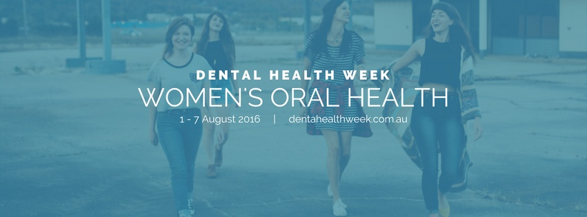Women's Oral Health