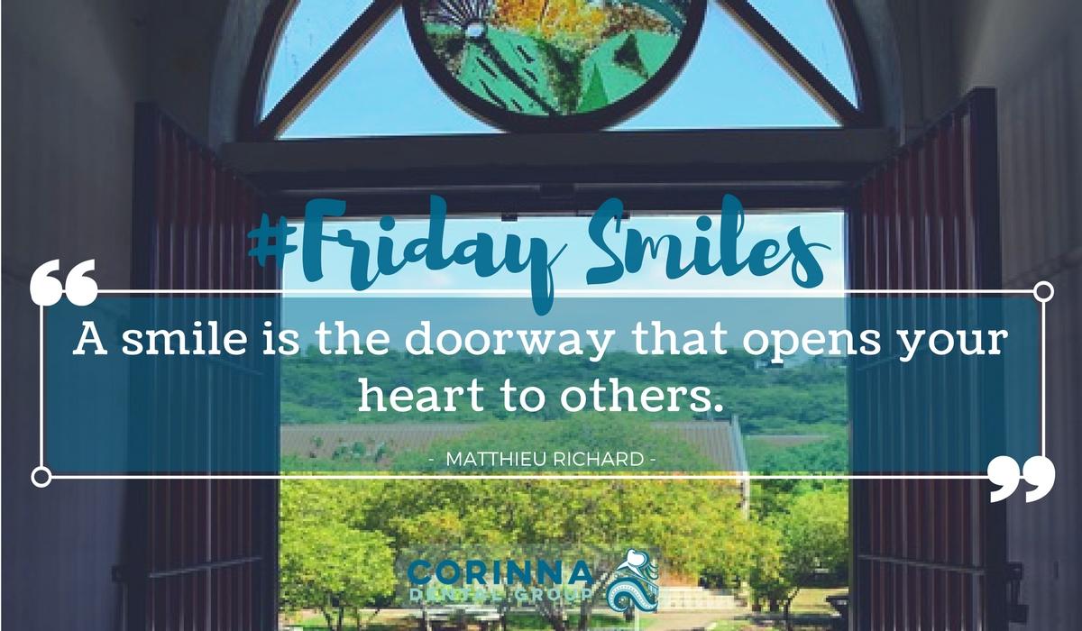 Smile_is_a_doorway