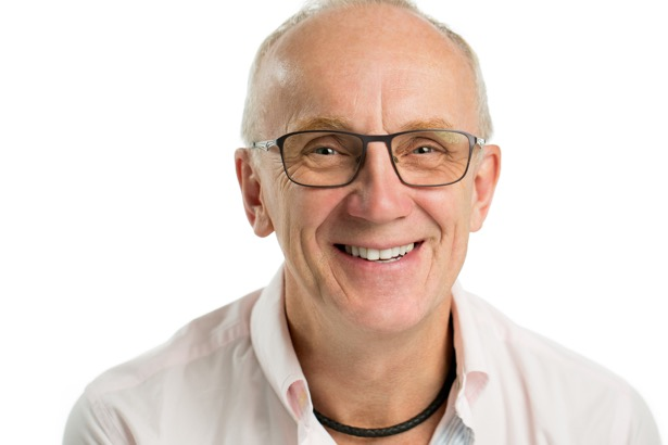 Dr Chris Hardwicke, Principal Dentist Deakin