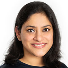 Dr Disha Kamath is a dentist at the Corinna Dental Group Woden and Brindabella Business park.
